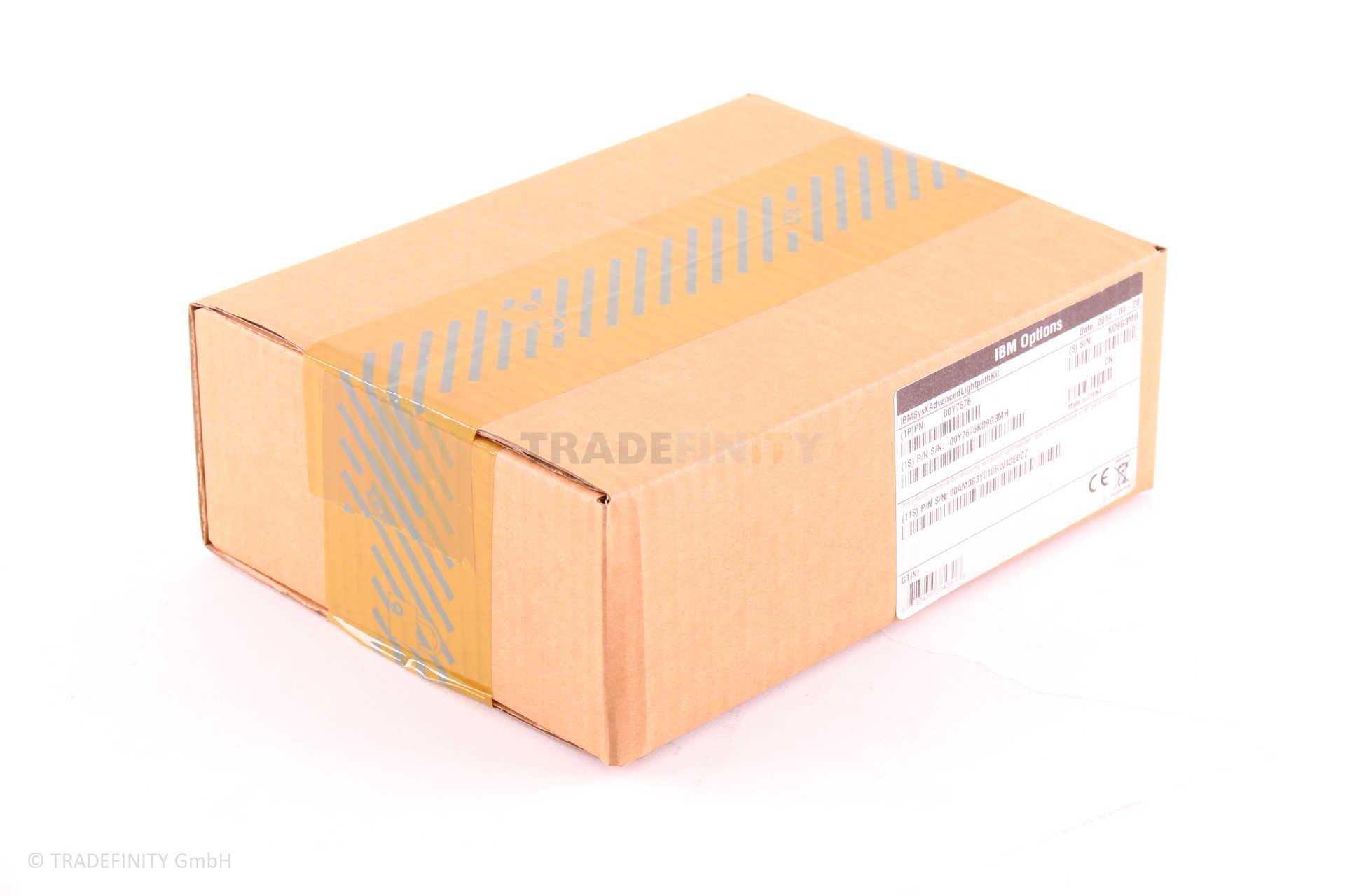 IBM System x Advanced Lightpath Kit