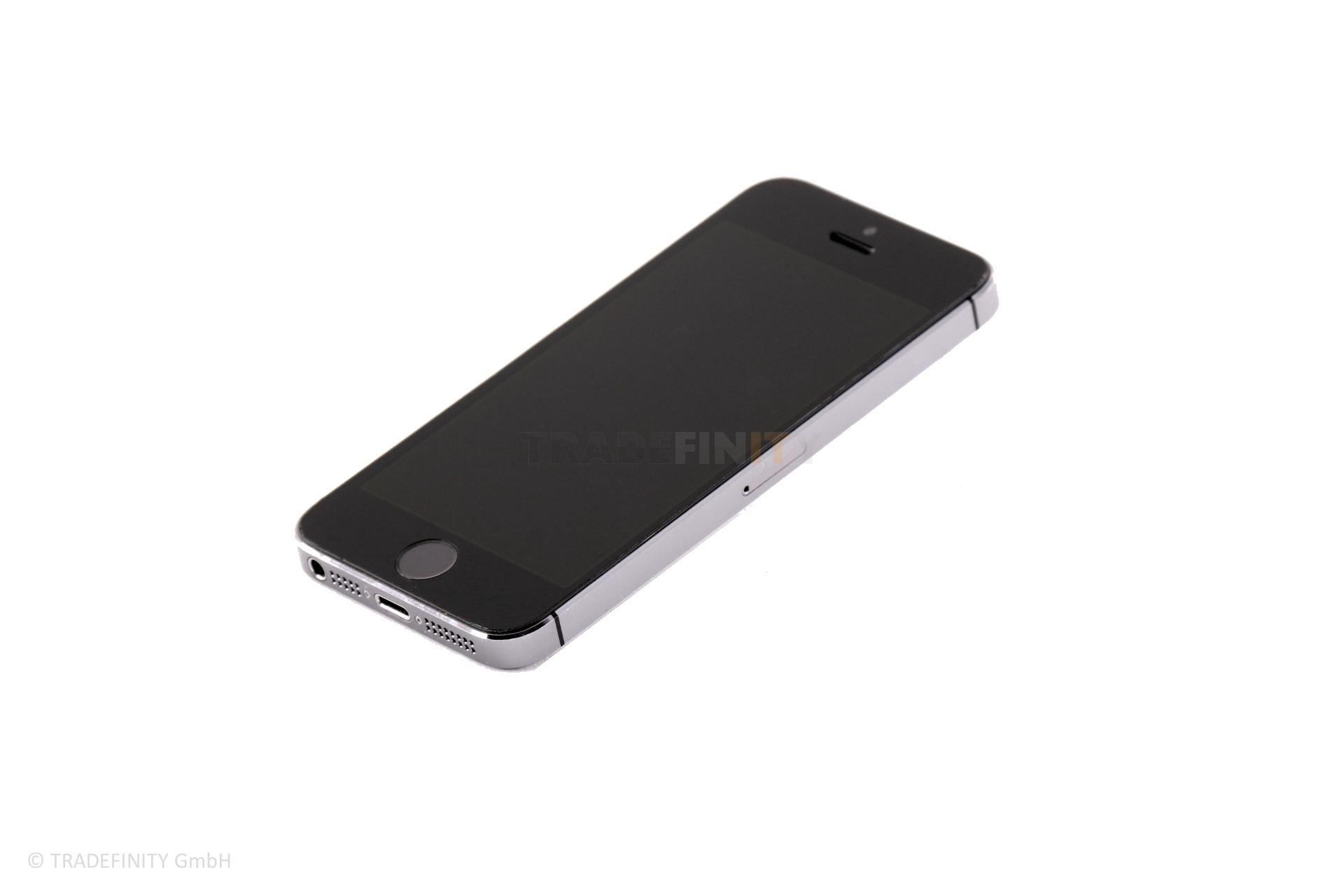 Apple iPhone 5S (16 GB) Space Gray