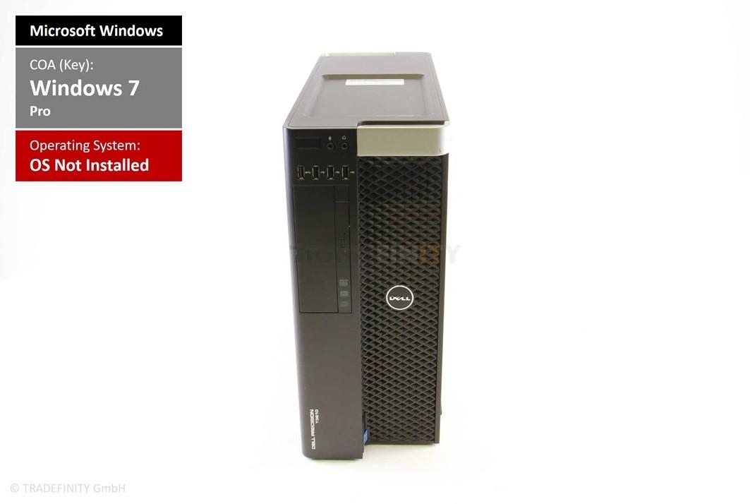 Precision T3610 WS (Workstation)
