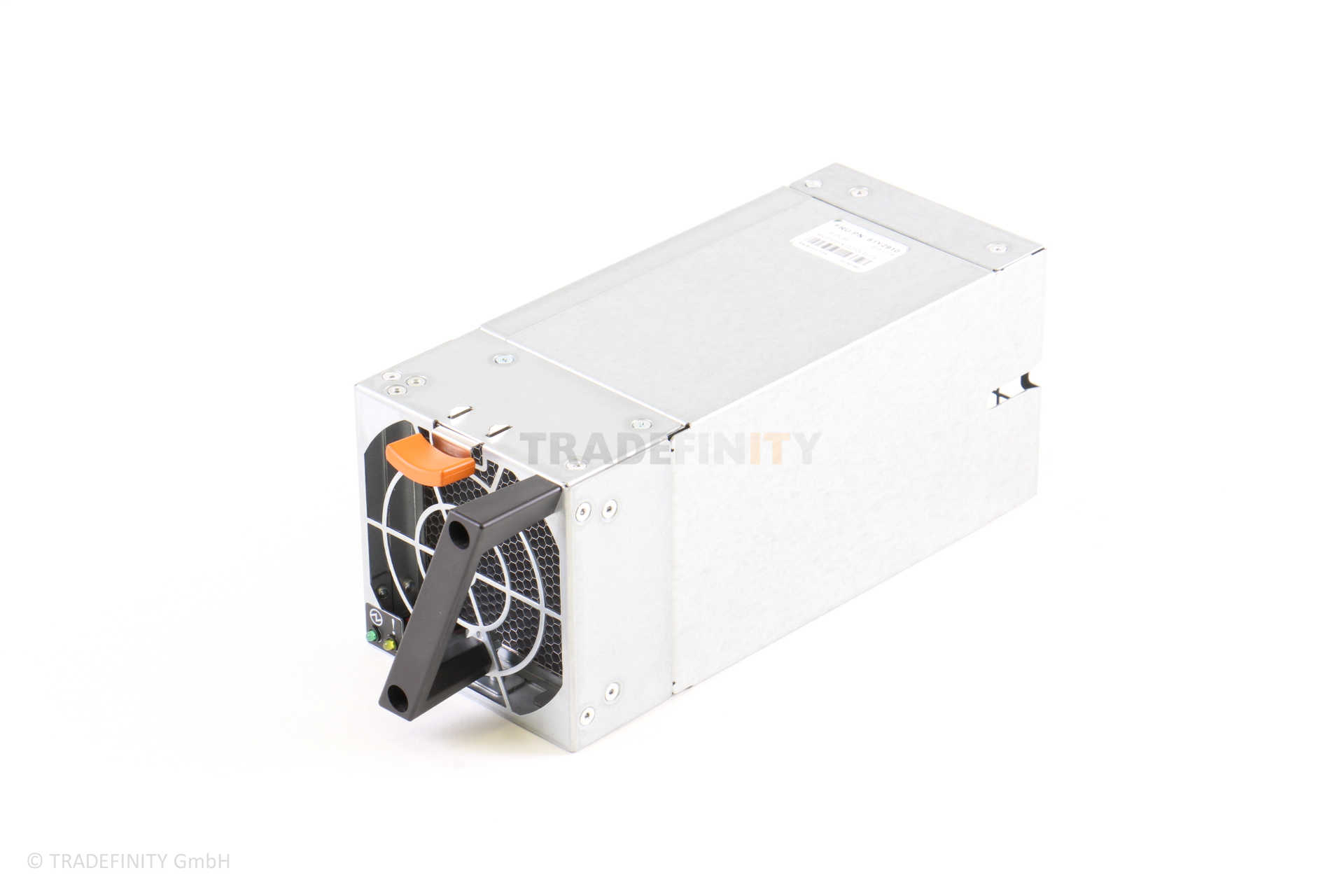 Flex System 80mm Fan Module