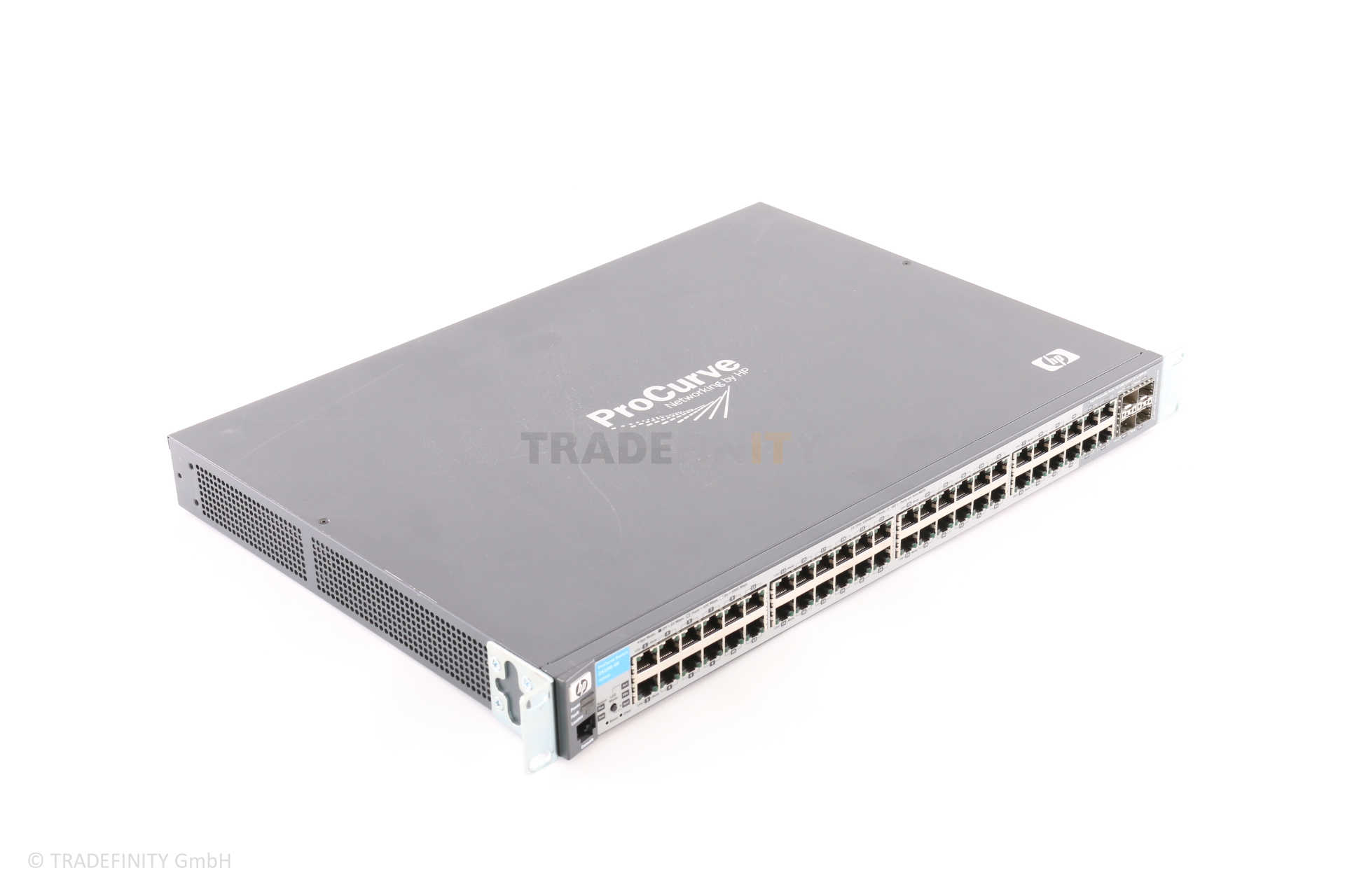 2510G-48 Switch