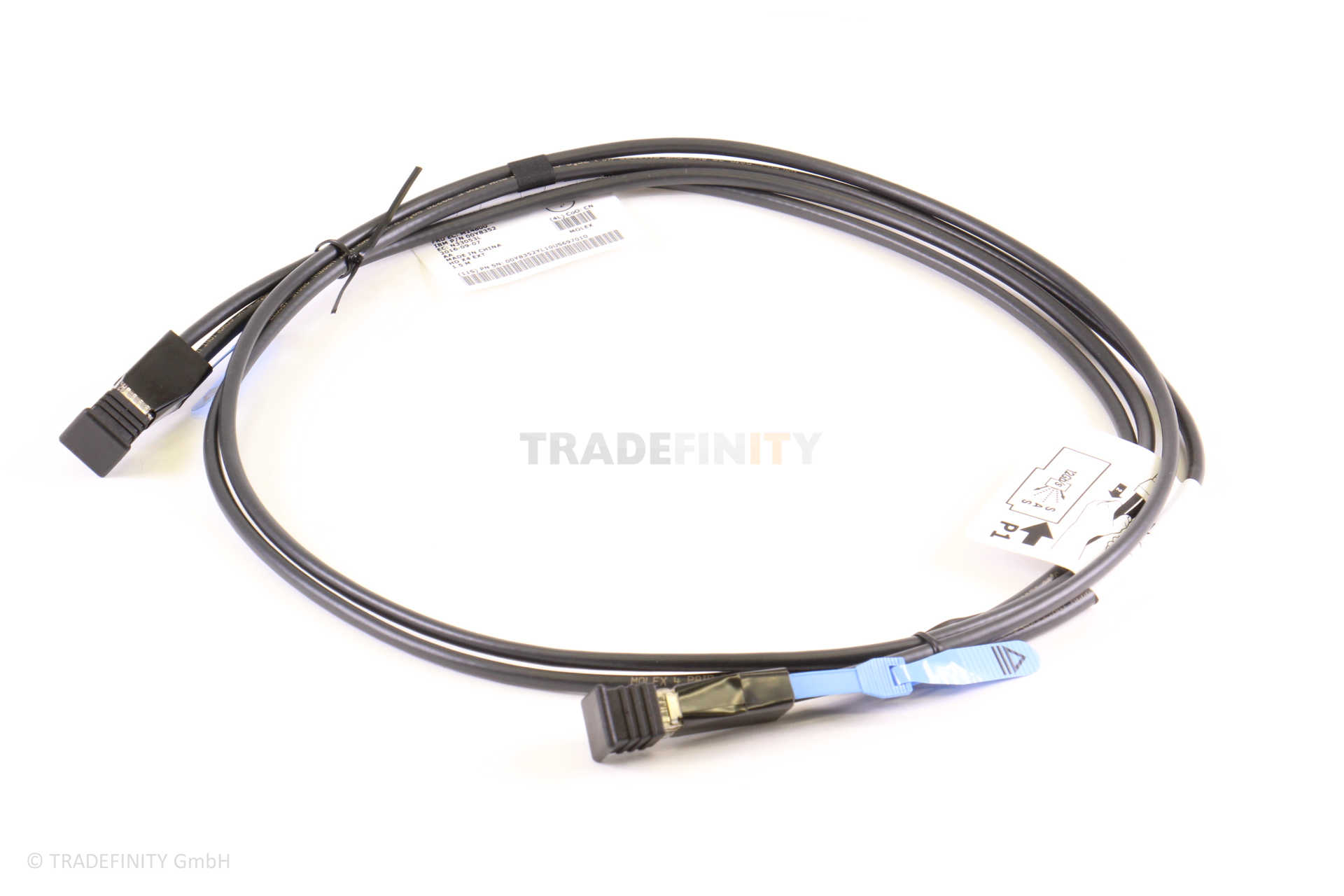 SAS HD 12 Gbps Attachment Cable (1.5 M)