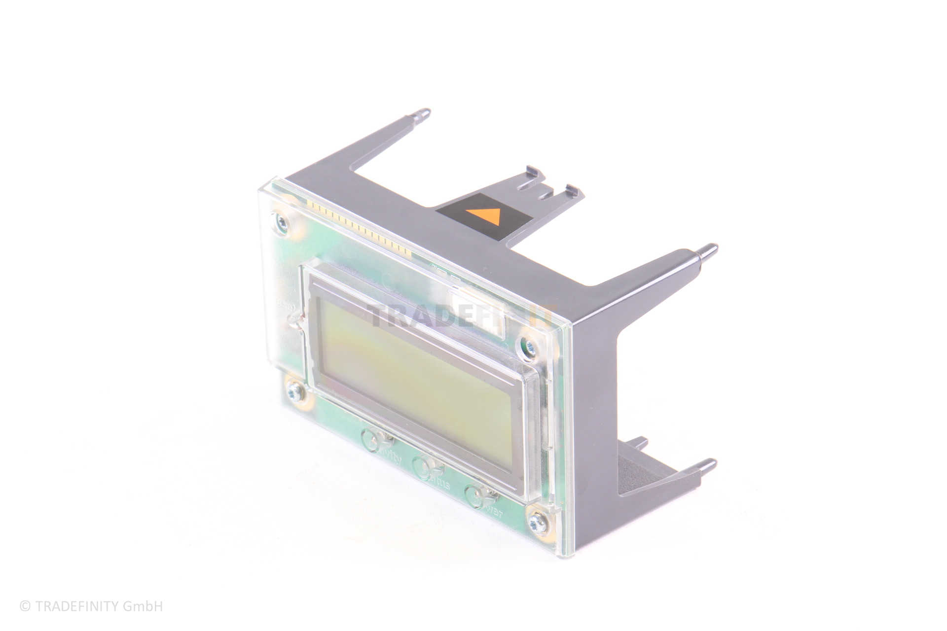 Operator Panel LCD Assembly