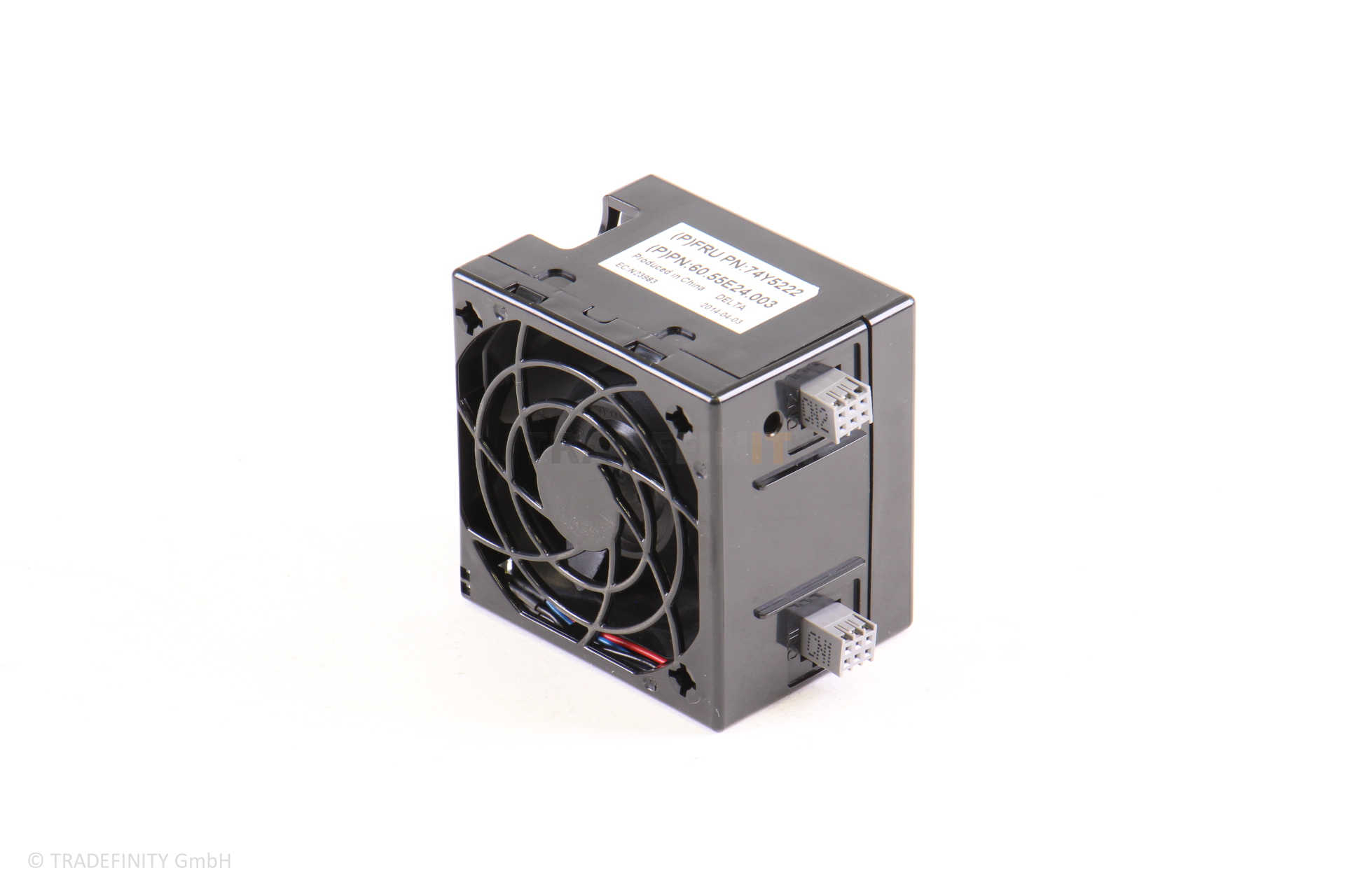 Power 710 Fan Assembly