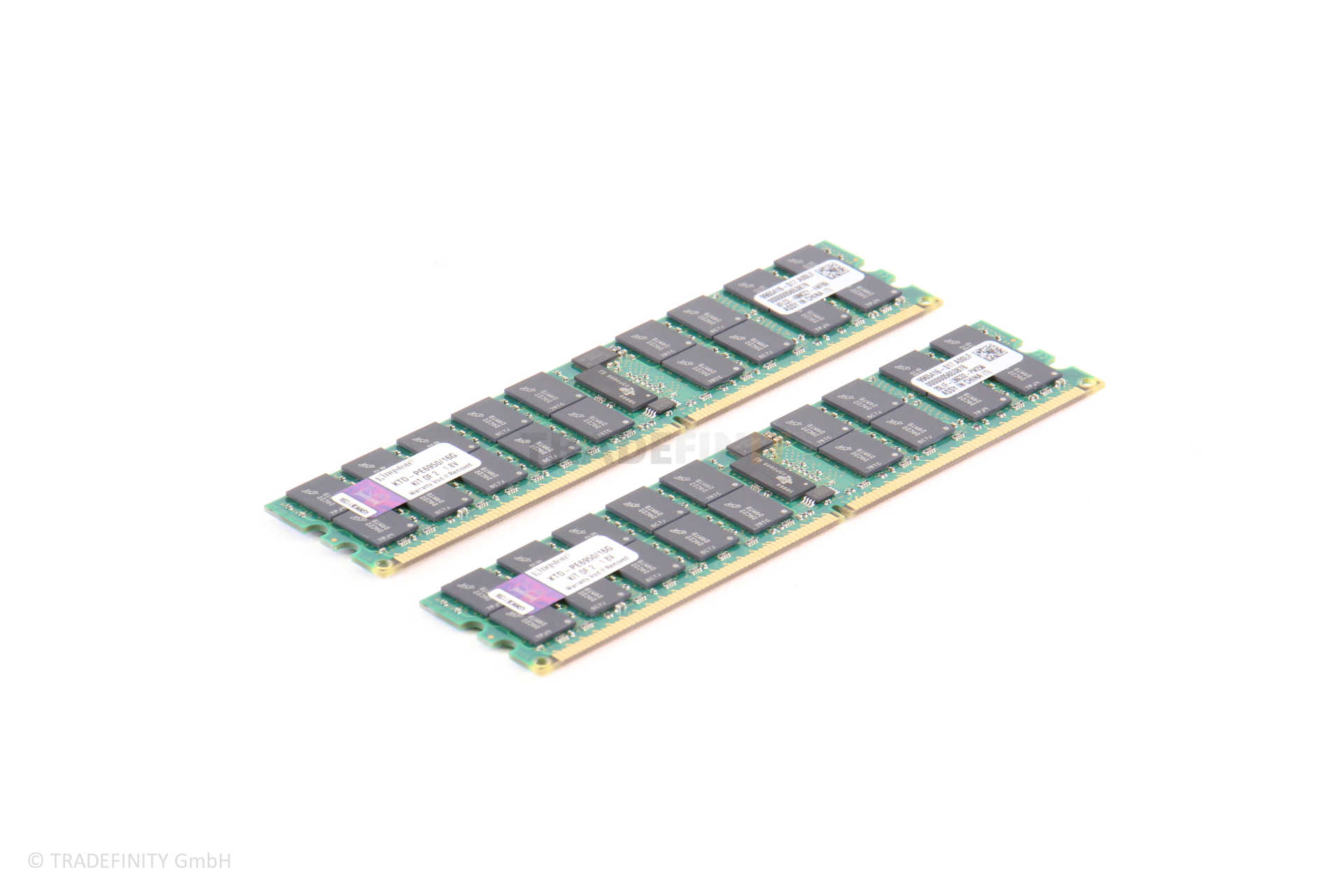 16 GB Memory (Kit of 2)