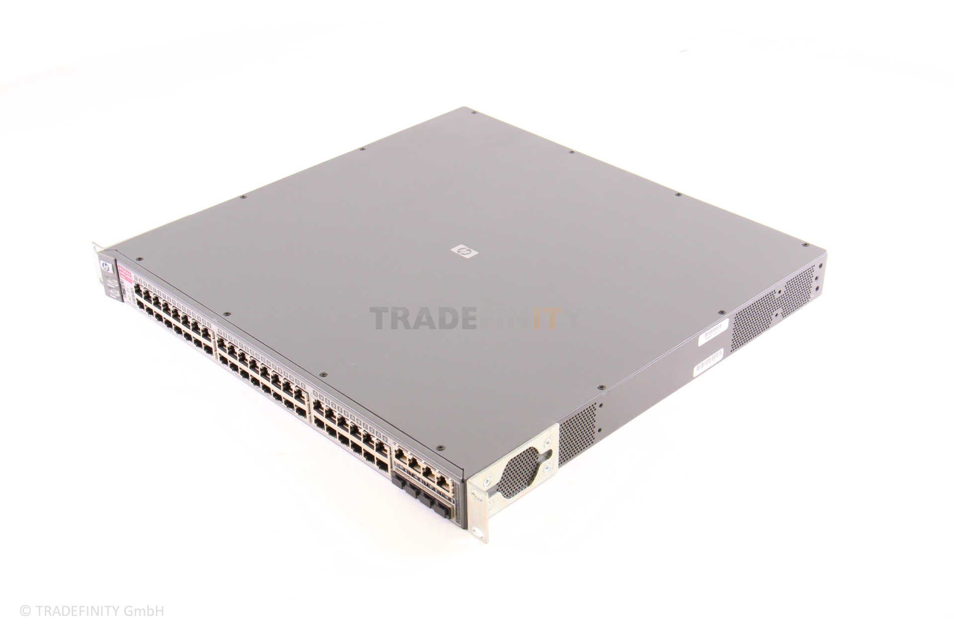 ProCurve 3400cl-48G Switch