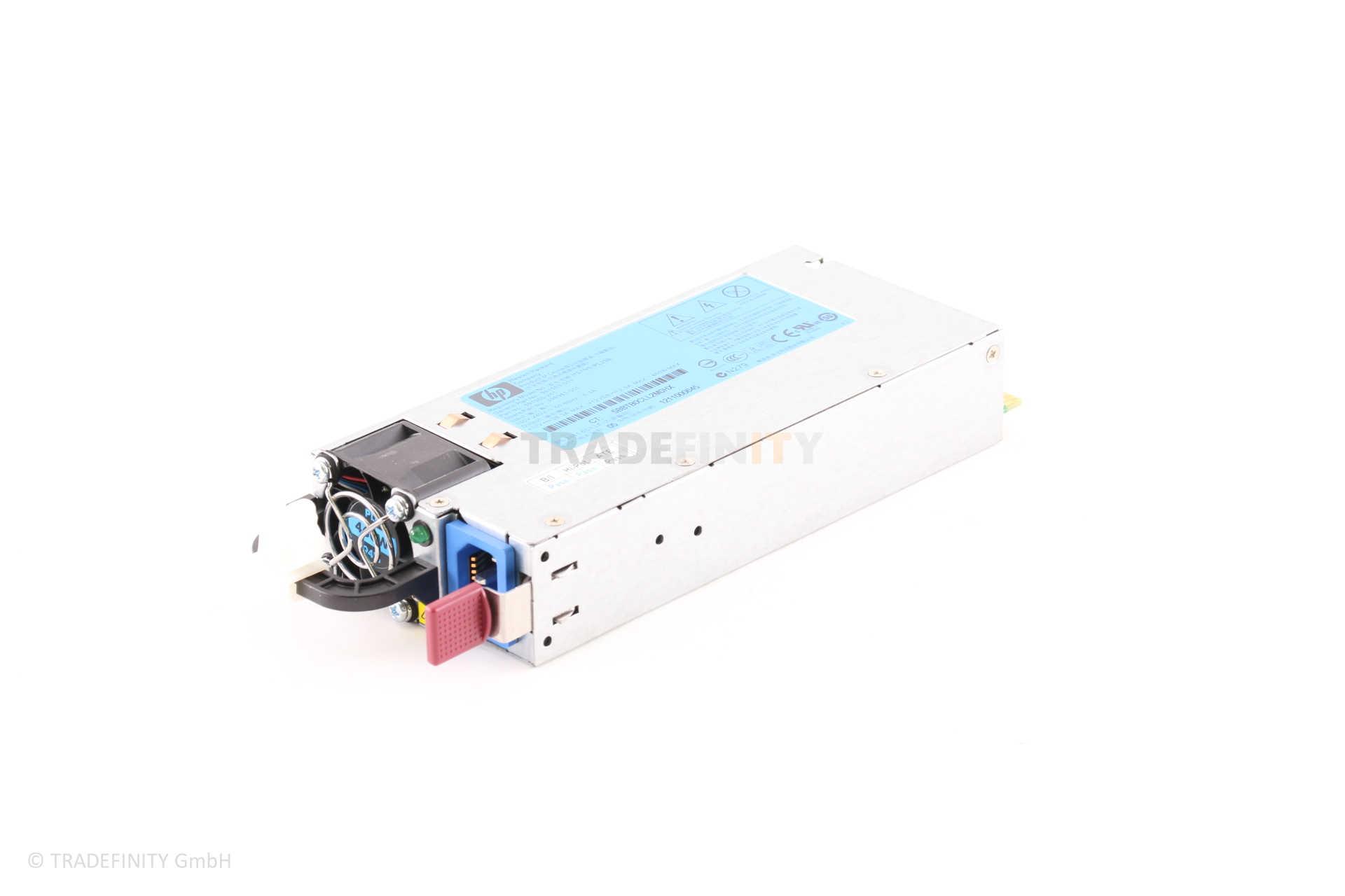 460 W Common Slot Hot Plug Power Supply