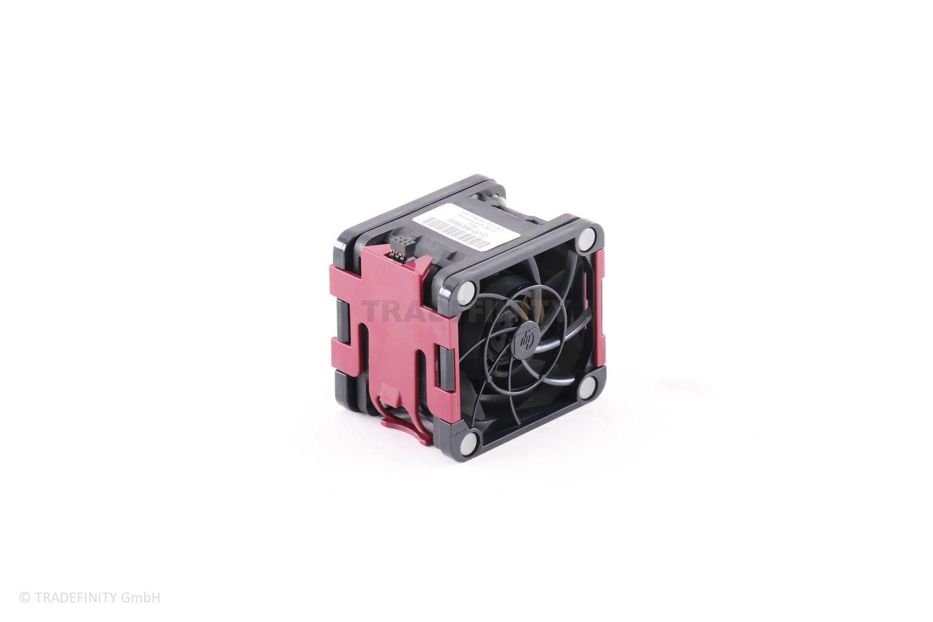 DL380 Gen7 Cooling Assembly