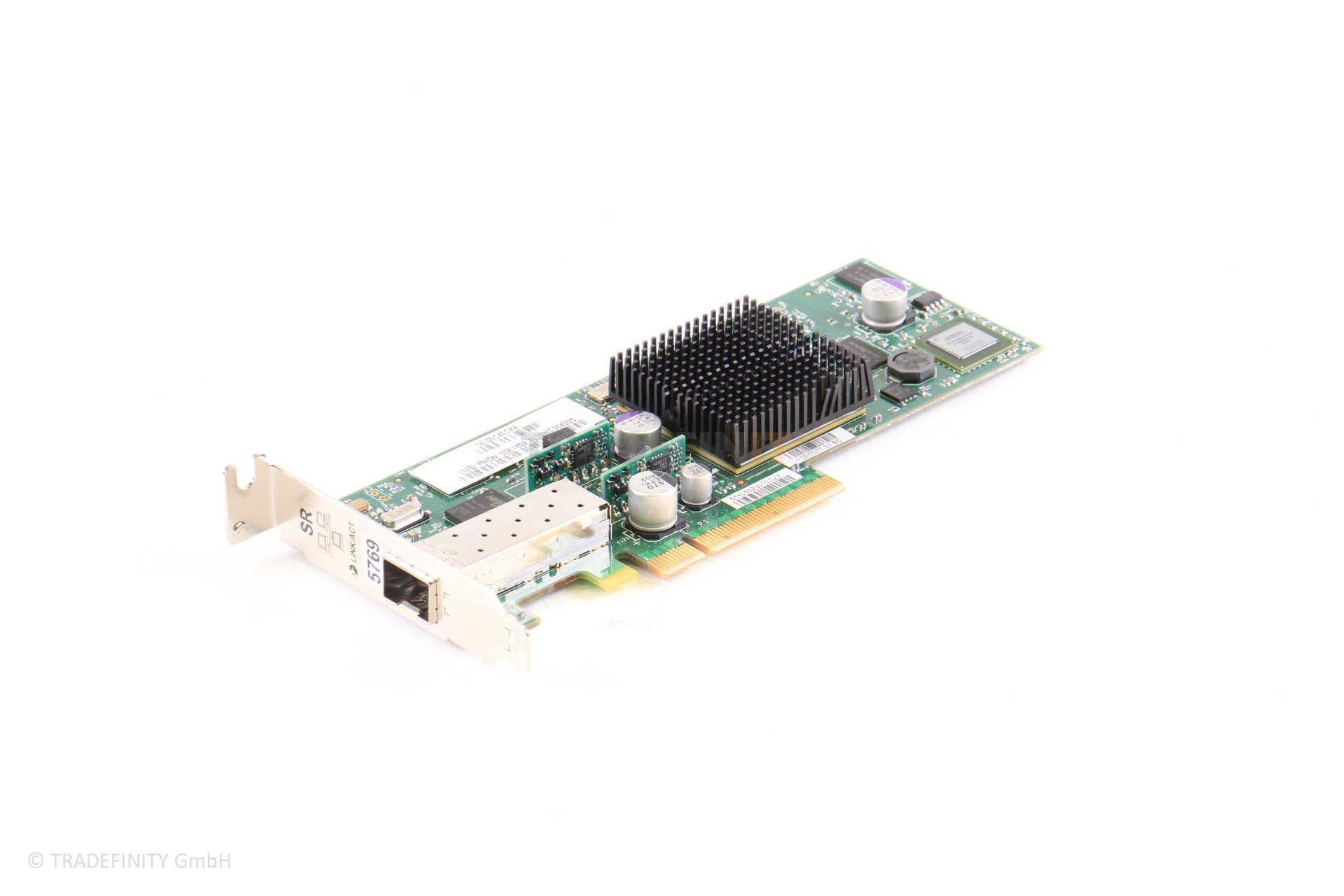 1-Port 10 Gbps Ethernet SR Adapter