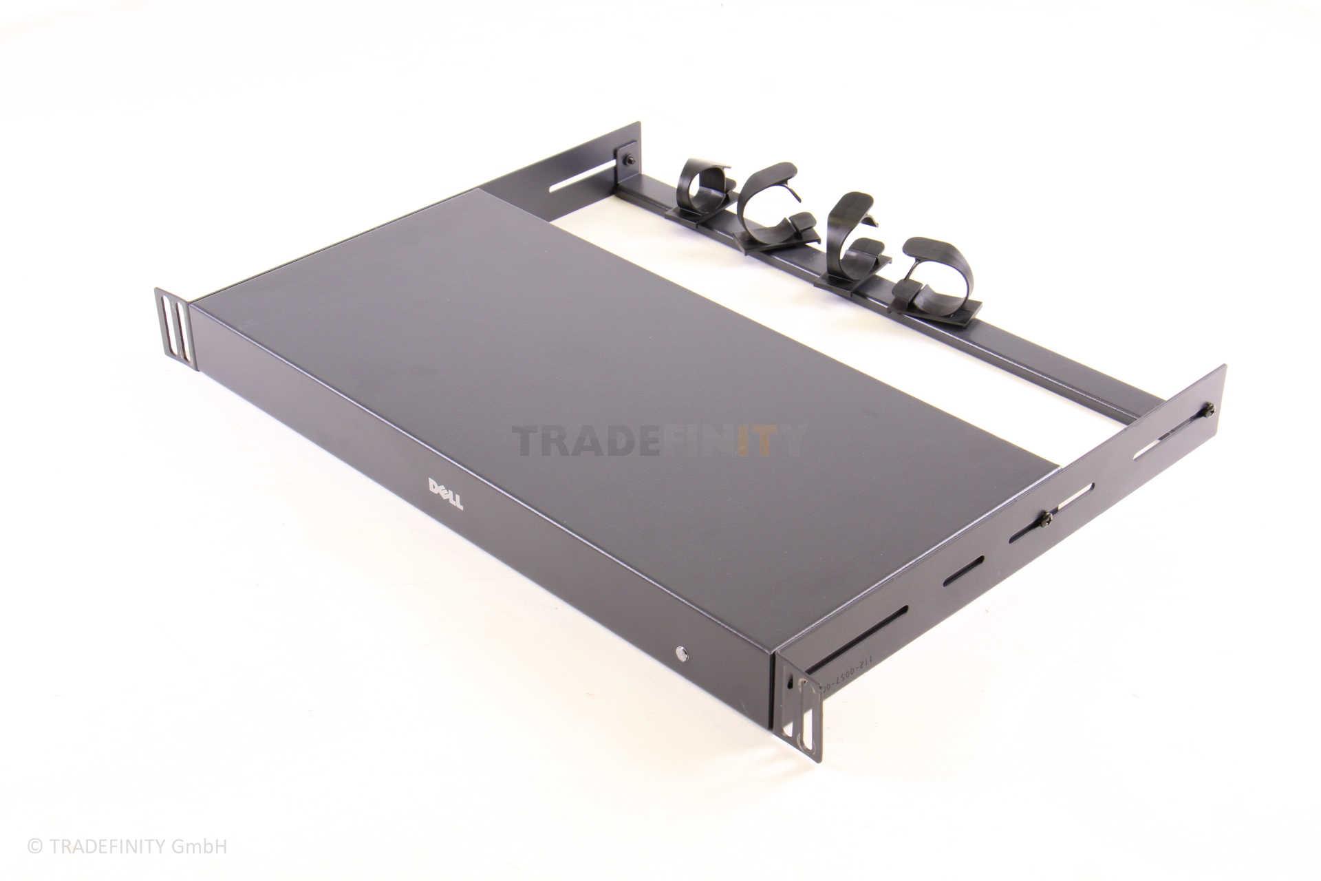 Dell 582RR KVM Switch 8 16 Port X Ports PS 2 VGA Serial 1U Auf Anfrage