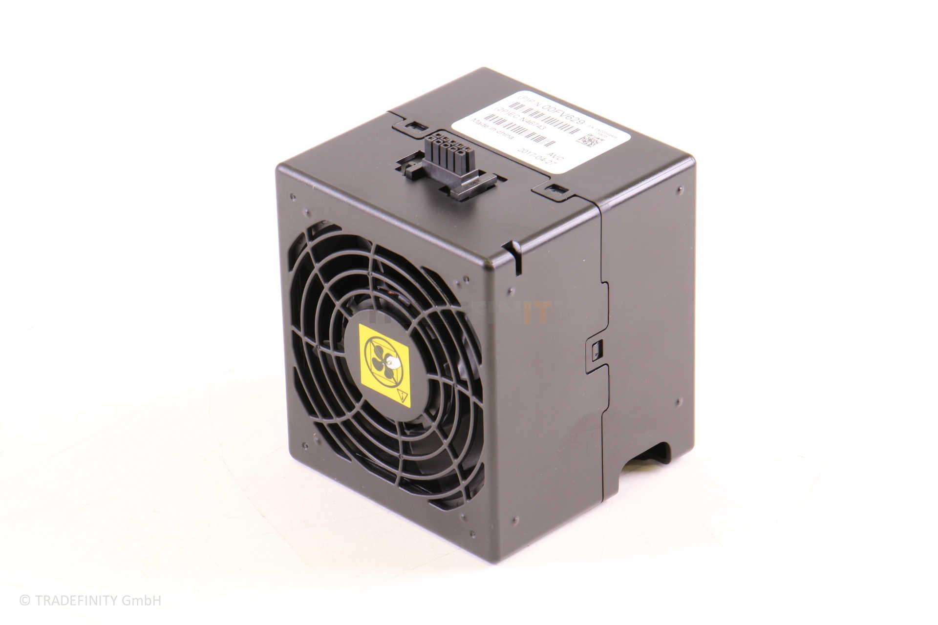 Power S824L Fan Assembly