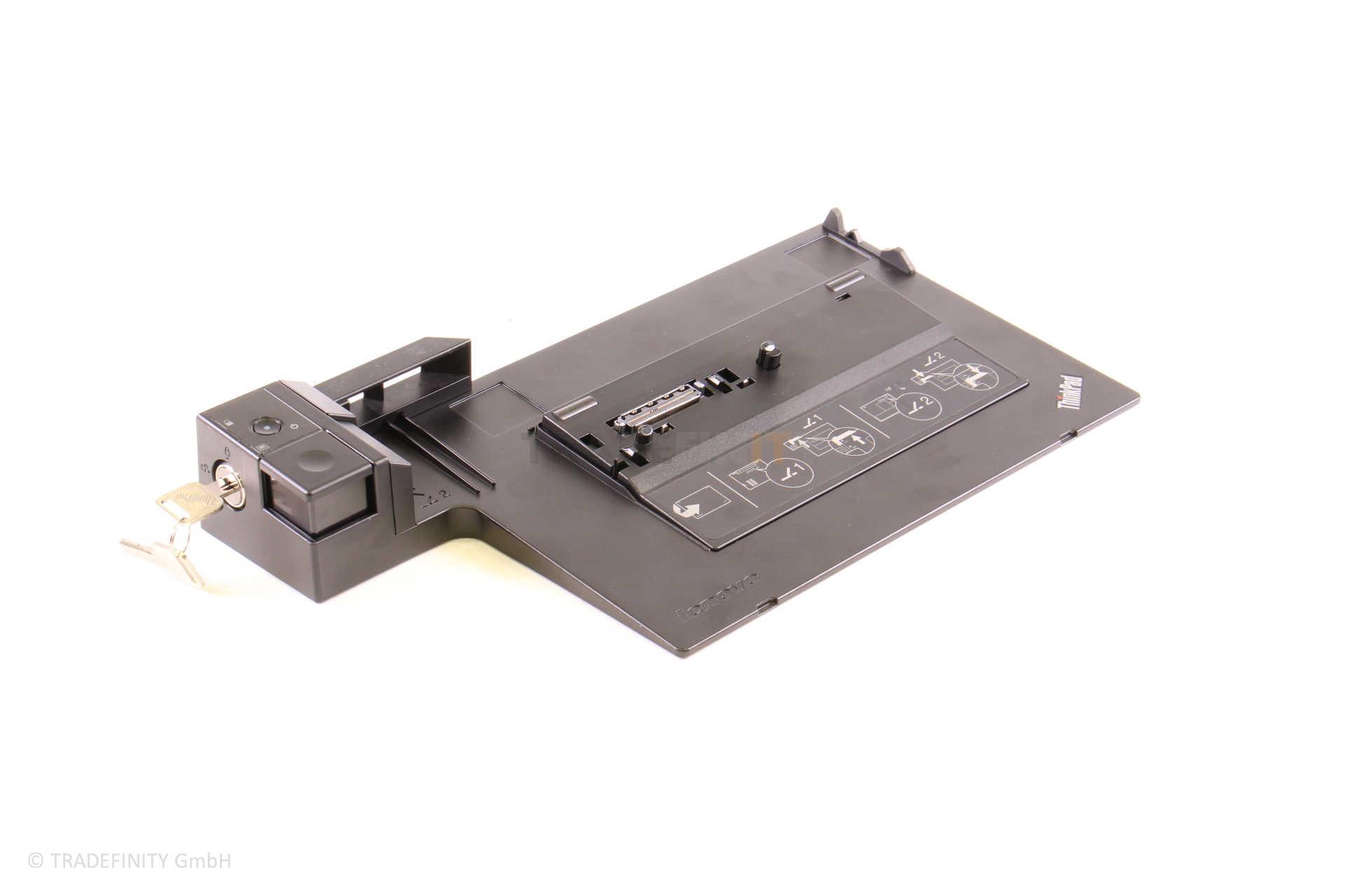ThinkPad Mini Dock Plus (Series 3)