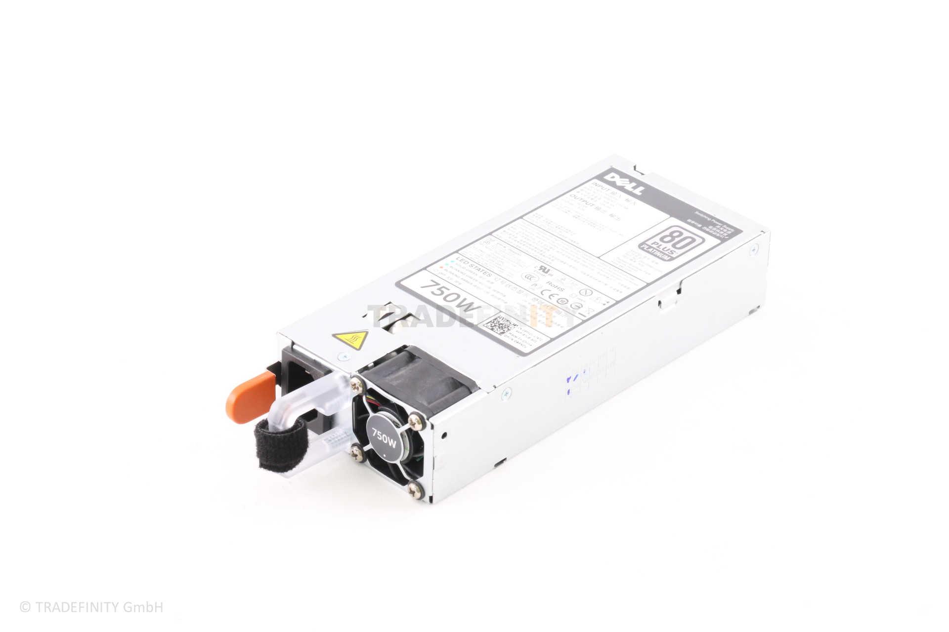 750 W Hot Plug Power Supply