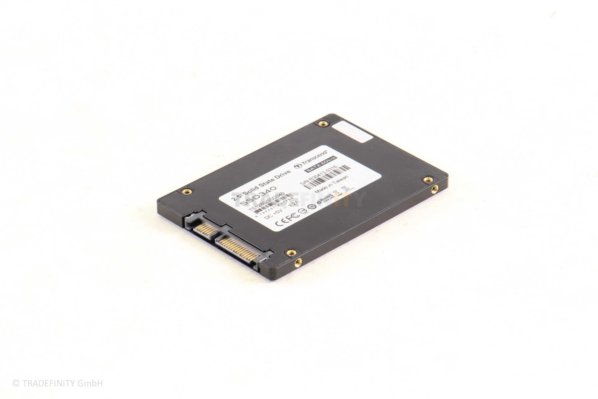 "6Gbps Samsung SSD 850 EVO MZ7LN120 MZ-75E120 Solid State 120GB 2.5/"" SATA III"