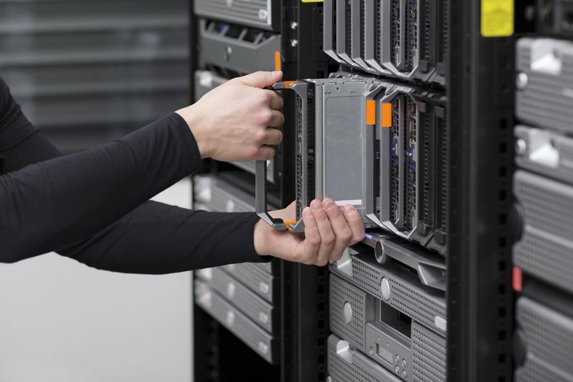 IT-Support Techniker (Dienstleistung)